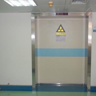 放射性检验室
