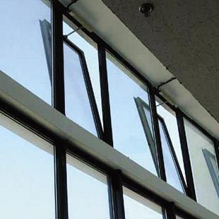窗户(厂区、办公室、会议室等)