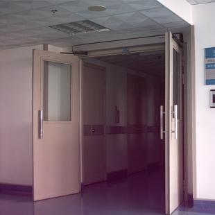 医疗通道门