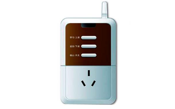 无线智能电视控制器
