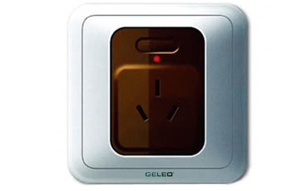 无线智能控制插座